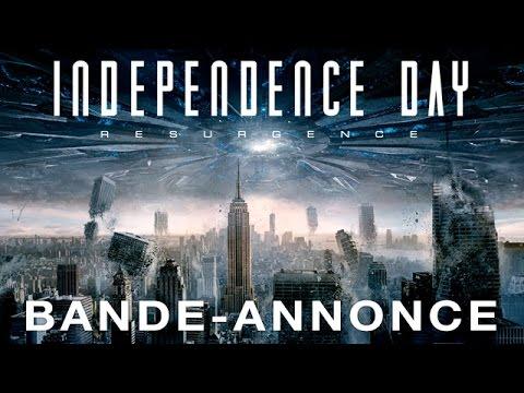 Independence Day : Resurgence Twentieth Century Fox France / Twentieth Century Fox Film Corporation