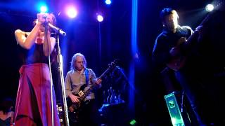 Fiona Apple - Carrion HD (Front row!) @ Bowery Ballroom, March 26, 2012