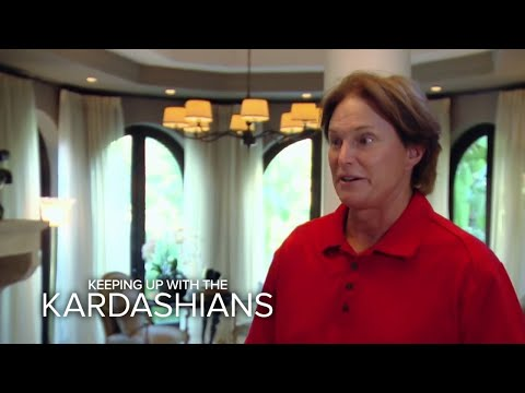 , title : 'KUWTK | Root Cause of Bruce Jenner's Bad Hearing | E!'