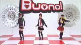 Buono! 恋愛♪ライダー(Dance Shot ver.) - YouTube