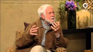 Conversando con Cristina Pacheco - Roger Von Gunten