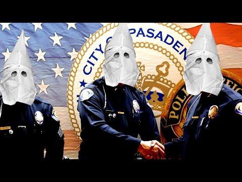 Pasadena City Police Has Blood On Their Hands | Skylar Szabo
