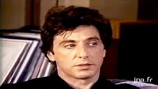 Entrevista a Al Pacino