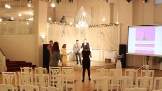 Завершение семинара для невест. 2015.
