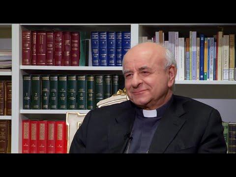 Entretien avec Mgr Paglia : Mgr Oscar Romero, le défenseur des pauvres