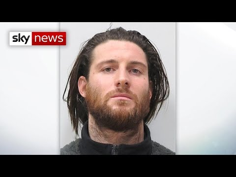 Britain's most-wanted fugitive sentenced to life in prison
