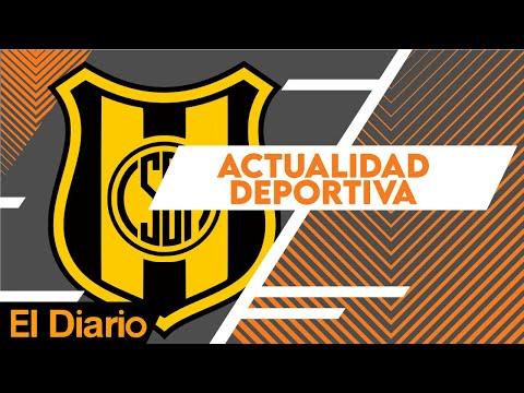 Actualidad Deportiva 07 05