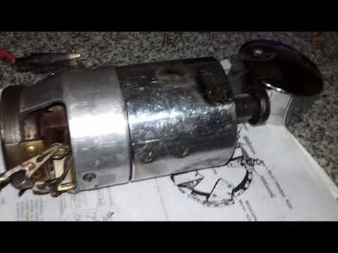 32E Harley Davidson generator testing (and trouble?)