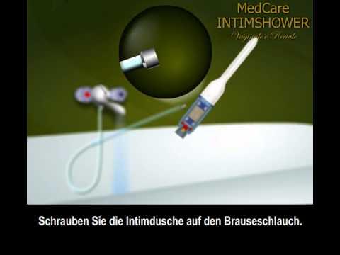 MedCare Intimdusche