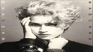 Madonna - Borderline [The First Album]