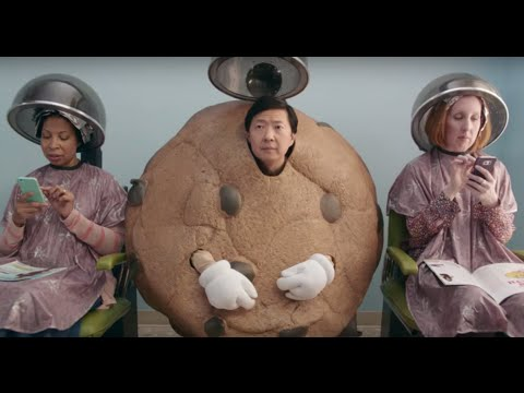 Cookie Jam Commercial (2015) (Television Commercial)