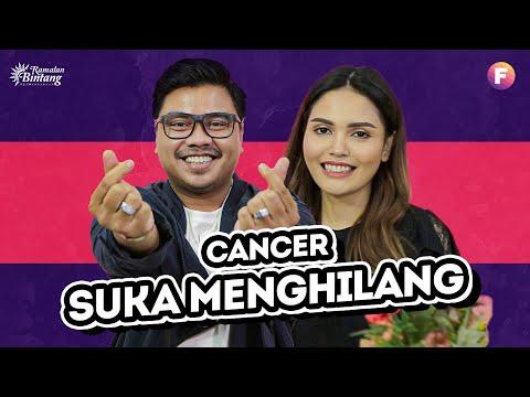 Cancer feminin si masculin