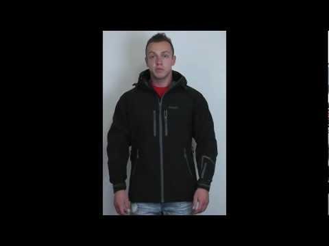 Bergans Stranda Softshell Jacket