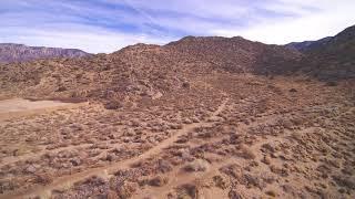 Albuquerque Foothills Drone Shots