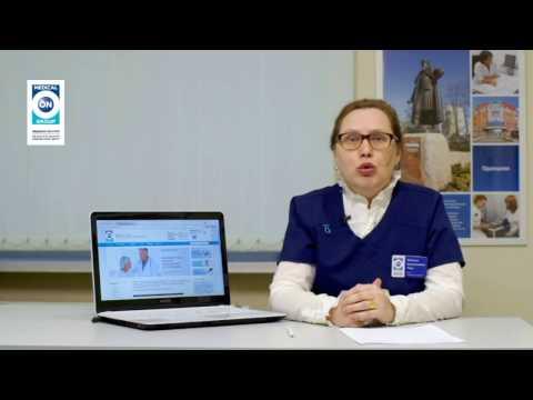 Светлана Валентиновна Лень - врач ультразвуковой диагностики, врач высшей категории