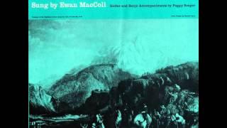 Ewan MacColl - Came Ye O'er Frae France?