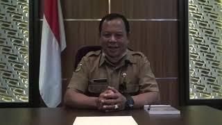 Himbauan Sekretaris DPRD Kab. Bondowoso