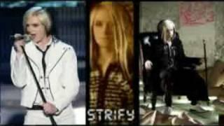 Tokio Hotel und Cinema Bizarre (Heavensent)