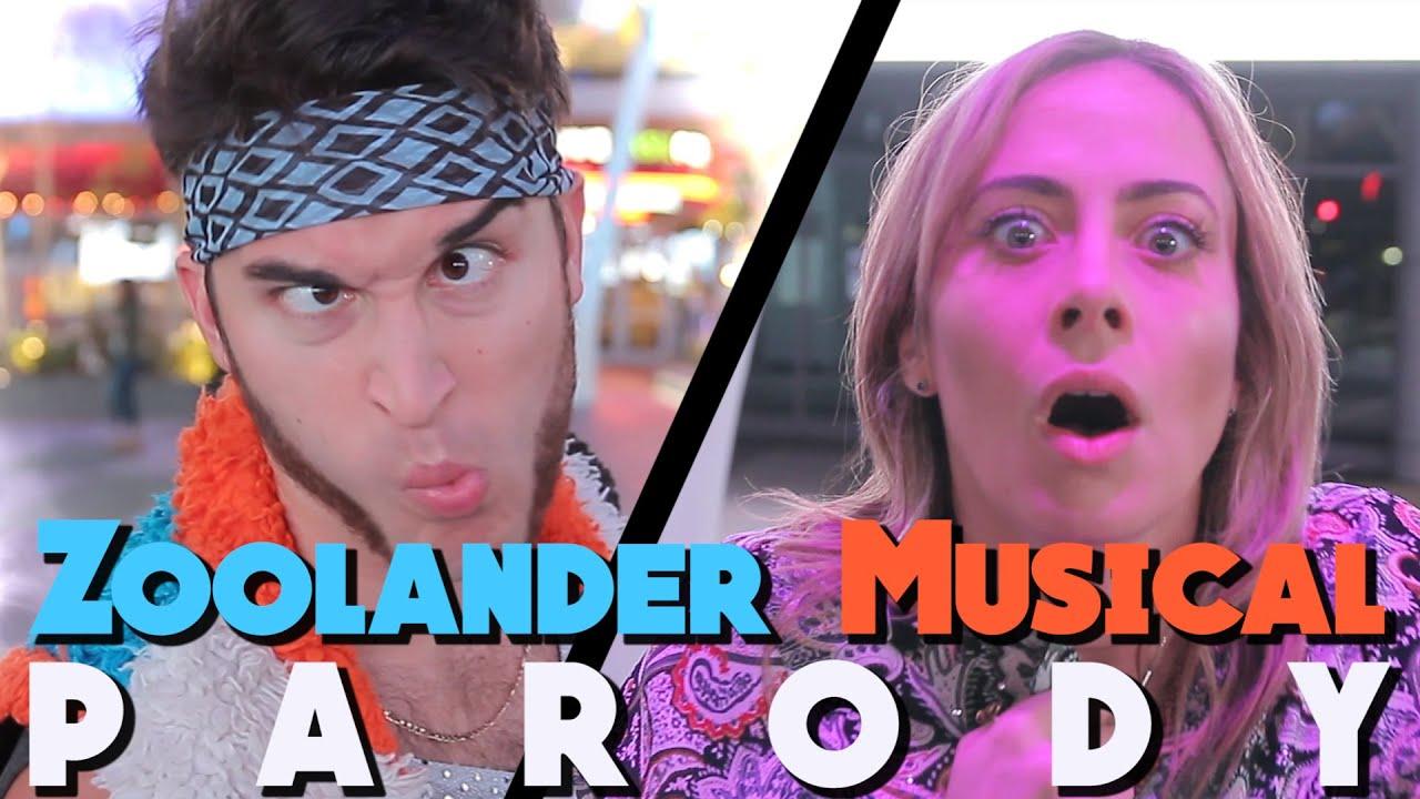 Zoolander Musical Parody