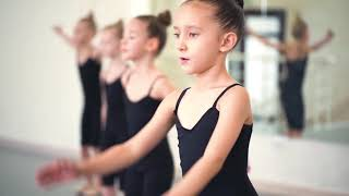 "Ролик о Театре музыки и танца ""Щелкунчик"" (г. Оренбург)"