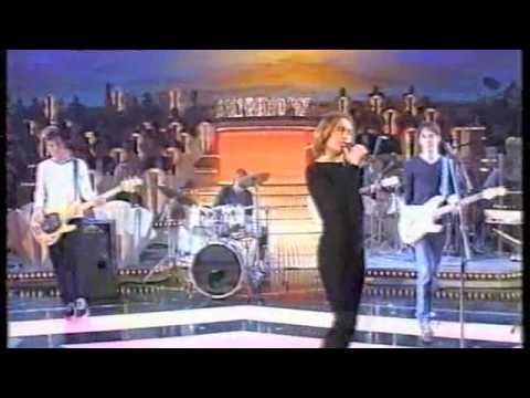mark owen   clementine   Sanremo 1997