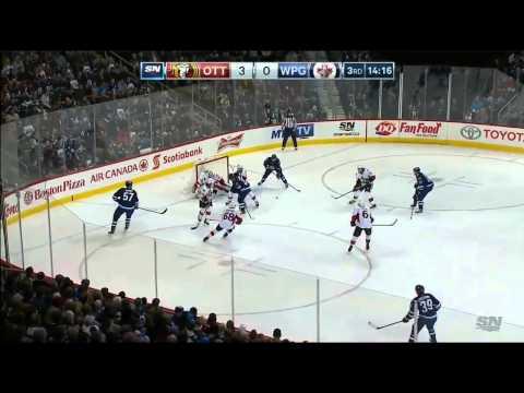 Winnipeg Jets | 2014-15 Highlights
