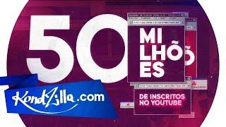 Vídeoclipe - Especial de 50 Milhões - Favela Venceu