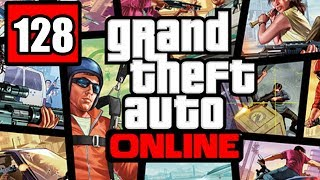 GTA 5 Online: The Daryl Hump Chronicles Pt.128 -    GTA 5 Funny Moments