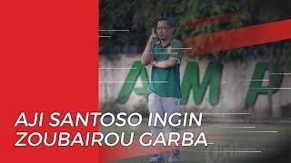 Pelatih Persebaya Surabaya Inginkan Zoubairou Garba, Ini Alasannya