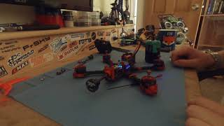 Fixing My Video Signal    FPV DRONES