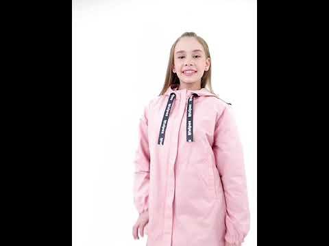 Куртка для девочки 51SA21 Vulpes