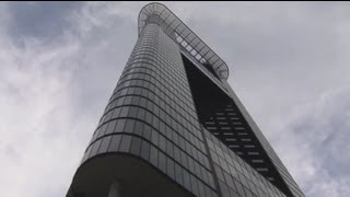 Haagse Toren City Film