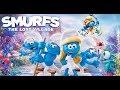 the smurfs movie (part= 1)