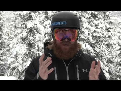 2017 Giro Contact Snowboard Goggle Review: The-House.com
