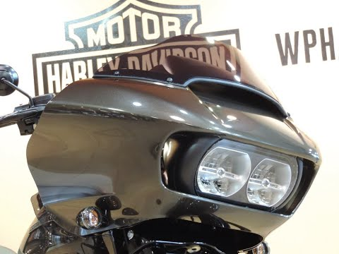 2020 Harley-Davidson HD Touring FLTRXS Road Glide Special