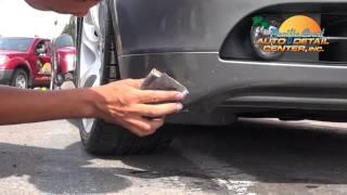 Air Brush Auto Paint Repairs