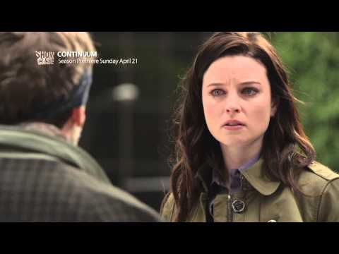 Continuum - Season 1 - Recap Video