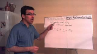 Kombinatorika - úvod