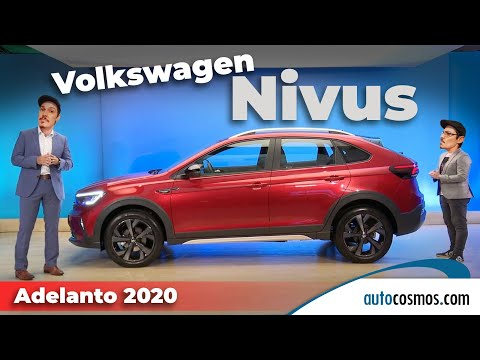 video de Volkswagen Nivus