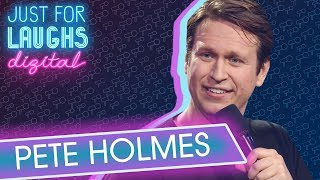 Pete Holmes – Green Eggs And Ham