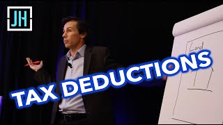 Tax Deductions as a Real Estate Professional
