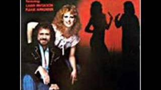 DAVID FRIZZELL & SHELLY WEST-ANOTHER HONKYTONK NIGHT ON ----