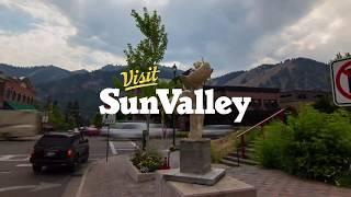 Fly Fishing in Sun Valley, Idaho