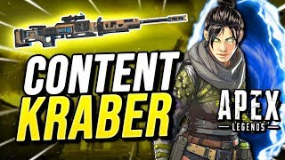 WHEN YOU GET THE CONTENT KRABER...