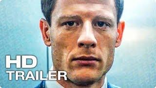 МАКМАФИЯ Сезон 1 ✩ Трейлер (2019) Джеймс Уоткинс, BBC One Series