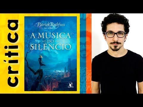 A Música do Silêncio não é pra qualquer um - nem pra mim | Crítica do Livro