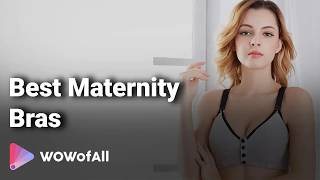 Best Maternity Bras in India: Complete List with Features, Price Range & Details - 2019