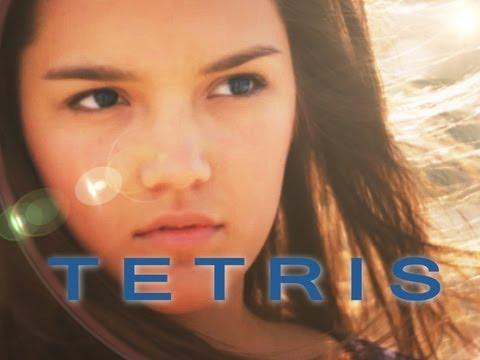 Se Tetris fosse un film