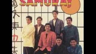 Grupo Samuray Por Quien Me Dejas