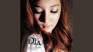 DIA - Slowly Feel My Eyes